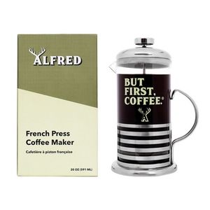 NIB Alfred French press
